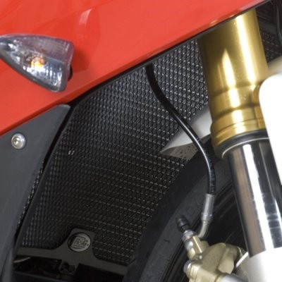 BMW S1000RR R&G RADIATOR GUARD