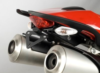 DUCATI MONSTER 795 R&G TAIL TIDY