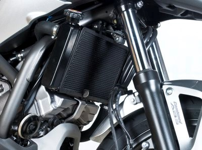 HONDA NC700S R&G RADIATOR GUARD