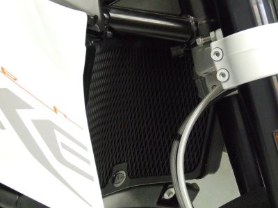 KTM 990 SUPERDUKE & SUPERDUKE R R&G RADIATOR GUARD