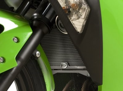 KAWASAKI NINJA 250/300 R&G RADIATORS GUARD