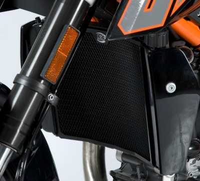 KTM 690 DUKE IIII R&G RADIATOR GUARD