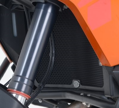 KTM 1190 ADVANTURE R&G RADIATOR GUARD