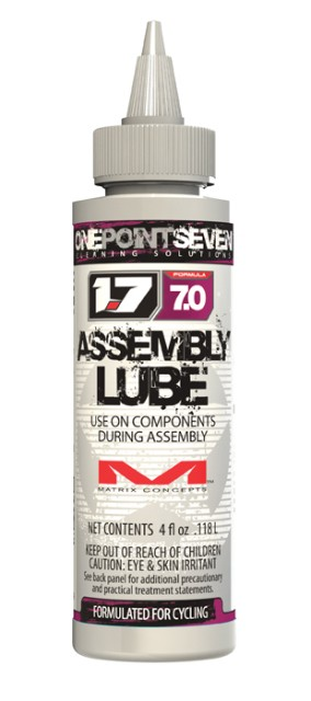 MATRIX CYCLING ASSEMBLY LUBE