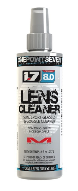 MATRIX CYCLING LENS CLEANER