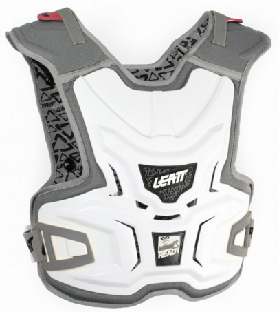 LEATT BRACE CHEST PROTECTOR ADVANTURE JUNIOR