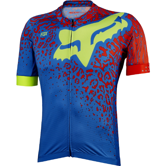 FOX ASCENT COMP JERSEY