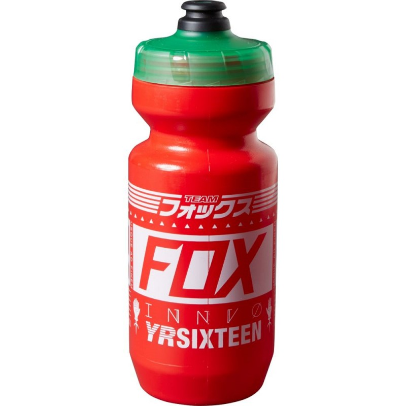 FOX UNION 22 OZ. WATER BOTTLE