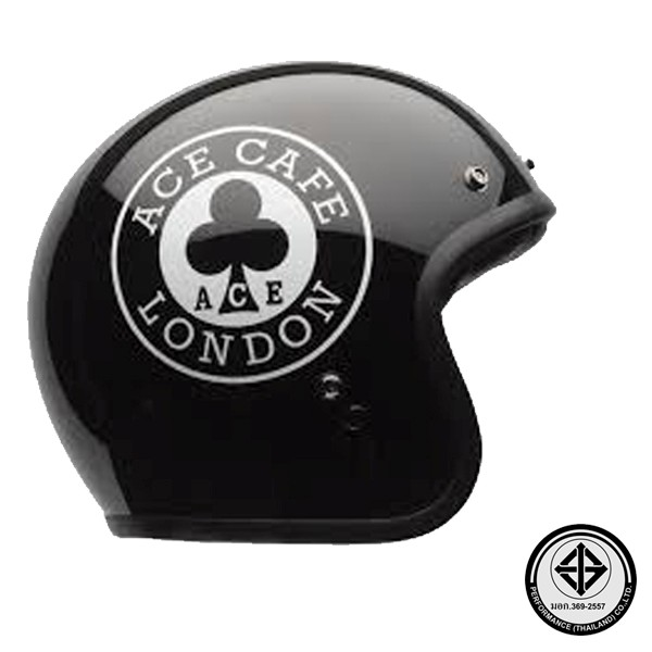 CUSTOM 500 ACE CAFE BLACK