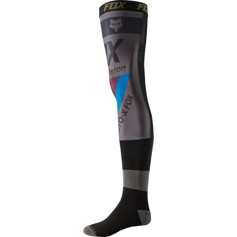 FOX PROFORMA KNEE BRACE SOCK - DRAFTR